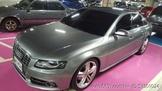 自售Audi A4 B8 多項精品改裝.換車自售.