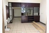 圓山捷運站//採光3樓公寓//全新整理