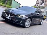 玉泰汽車2015年式 BMW 528i Luxury汎德 一手全車原