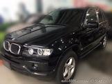 全貸 超額貸 信用瑕疵皆可辦理  2001年 BMW 寶馬  X5
