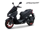 YAMAHA FORCE155 新車