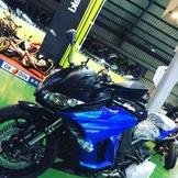 川崎 Kawasaki Z1000SX ABS+ 循跡系統