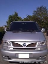 福斯T4箱型休旅車,VR6款