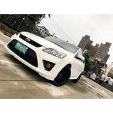 2010年 Focus TDCi 五門運動旗艦型 一手女用車 省油又省稅 自備3500帶走