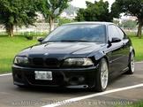 馳堂 E46 M3 SMG 原鈑件 車況極佳 高檔精品加持 2002