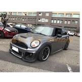 FB搜尋『說書人車庫』專營熱門二手中古車-07年 Mini Cooper s 美規 6速手排 灰