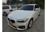 BMW/寶馬 118I 93萬 2015