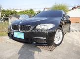 (實車實價)2014年BMW 520D 2.0 小改款 柴油渦輪 頂配 IKEY