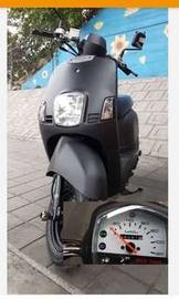 2007年CUXI 100化油版