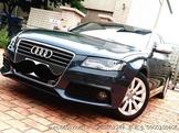 【小鬍子嚴選中古車】 09年奧迪A4 Audi A4 A5 A6 A7 A8TT