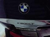BMW K1200LT 休旅型重機