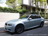 - 藍圖汽車 - 總代理 2010年 BMW M3 Sedan 僅跑4萬公里