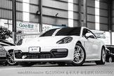 Porsche Panamera 2017 白色 新款全景 總代理-金帝(謝謝)