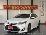 TOYOTA(豐田)NEW ALTIS X 1.8 運動化套件 LED頭燈 6安