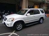 車主自售2006年 二代CRV小改款頂級 車商勿擾