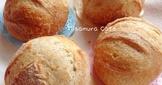 黑糖胚芽迷你軟法麵包