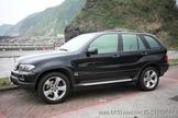 BMW e53 X5 4.4! 頂級豪華休旅車 只跑8.8萬公里 (車主自售)