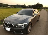 BMW F20 LCI 118i 正2015 小改款 四缸 低里程