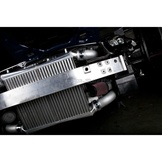 [STIMA] Nissan R35 GTR Driven Innovation Intercooler 渦輪 前置中冷