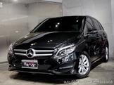 2015 Benz B180 總代理 {頂好汽車}