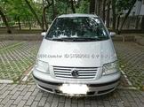 『實車實價』2003年式 福斯 SHARAN 7人座休旅車