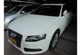 Audi/奧迪 A4 82.8萬 白色 2010