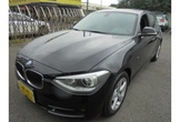 BMW/寶馬 116I 79萬 2013