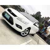 2011款 福特 FORD FOCUS 4D 2.0 柴油