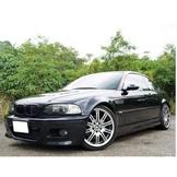 全額貸款-2002年 BMW 正M3 自然進氣3.2 可全額貸款 強力過件信用瑕疵