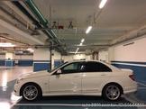 認證車C300AMG 日本歐規全車原鈑件無事故 C200 C250 C63