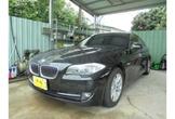 BMW/寶馬 520I 125萬 2013