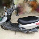 自售 Yamaha 山葉機車 風光125cc