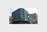 中國醫院草屯分院附近.平等街交叉口