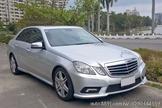 自售日規德製2011年式 E350 原廠AMG *車檢保養報告齊全*車況媲美新車
