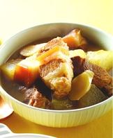 冬瓜滷豬肉