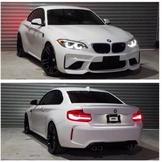 2018 BMW M2 美規未領牌 手排