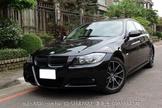 BMW320i 全車M3套件 少跑車庫車 千萬別錯過 認證車