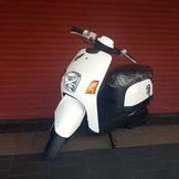 2007年 山葉 CUXI 100cc 化油器