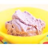 藍莓優格冰淇淋
