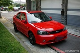 自售 03 福特Tierra RS 2.0 5MT絕版釋出