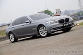 毅龍汽車 嚴選 BMW 740Li Active Hybrid 跑少 原廠保固中