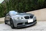 E92-M3 Coupe 4.0N/A引擎 二代I-Drive 全車原版件 快撥