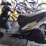 自售 Vjr 110 2012年9月車 只騎七千