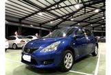 Nissan/日產 TIIDA 39.9萬 2014