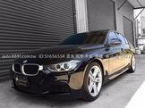 BMW 328i 正M-SPORT 認證美車