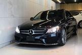 2015 賓士 Benz W205 C300 AMG.全景天窗.改避震.鋁圈.卡鉗/粉專→A Maple橙奕(非W204 C180 C63 C300 CLA45 A45