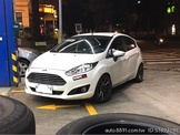 自售 2015 Fiesta1.0PS變速箱(車商勿擾)歡迎預約賞車