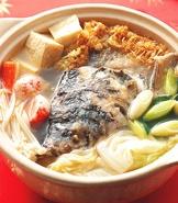 砂鍋魚頭(5)