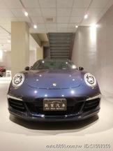 Porsche 911 carrera 4s 永業總代理   * 凱貿汽車