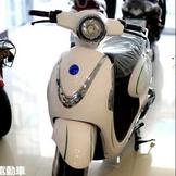 電動自行車、六合電動機車、免駕照